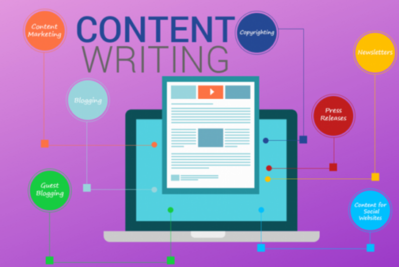 Notable Reasons to Hire Professional Content Writing Services