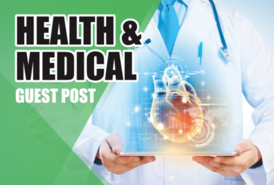 Benefits of health guest post