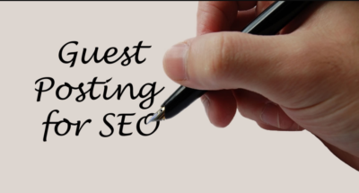 Here is all you need to know about SEO guest blogging