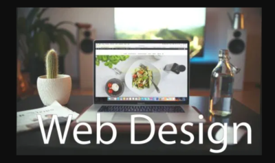 The stress-free path to Web Design Guest post