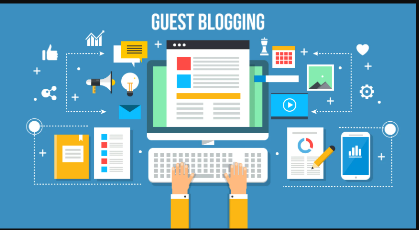 Guest Posting and Why You Should Not Ignore Its Benefits