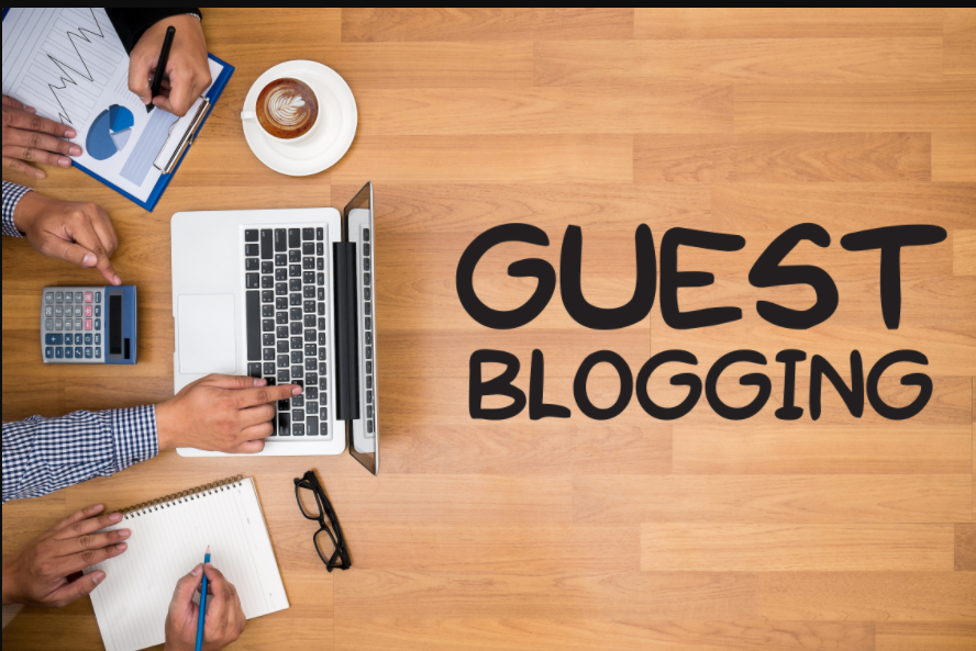 Is Guest Posting Still the Answer?